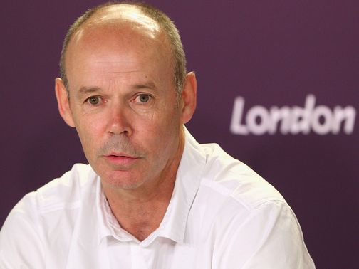 Sir Clive Woodward: Moving on
