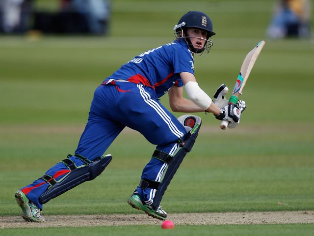Lydia Greenway: Scored 61 runs