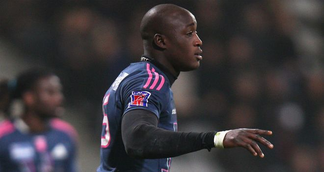 Djibril Camara: Handed a six-month suspension for breaching doping regulations