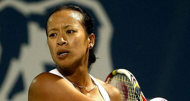 Anne Keothavong: Terrible run of form continues