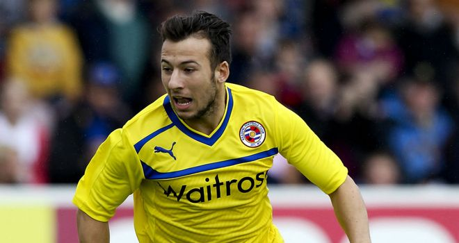 Adam Le Fondre: Embracing the challenges posed by life in the Premier League