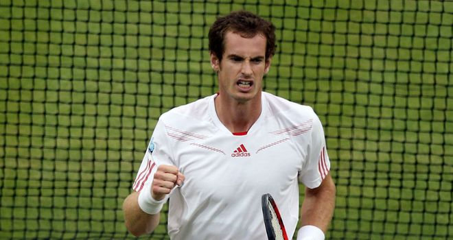 Andy Murray: did his emotions play a part in his defeat?