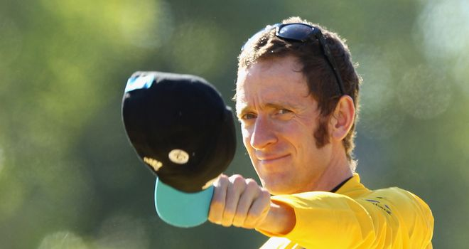 Wiggins has created history with victory at the Tour de France