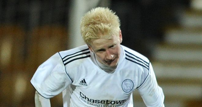 Will Hughes: Makes Derby tick according to Stuart Pearce