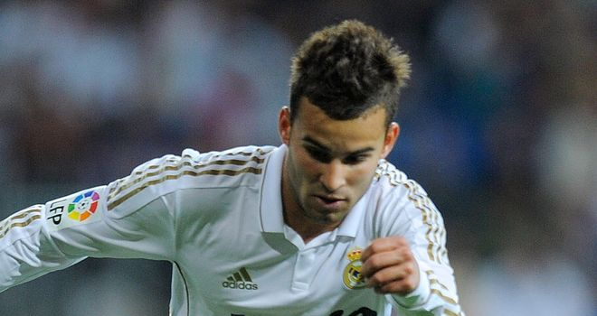 Jese: Staying with Real Madrid after interest from England