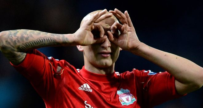 Jonjo Shelvey: Could represent Scotland at international level