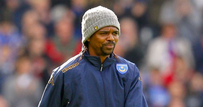 Kanu: Financially-crippled Portsmouth need to get him off their wage bill