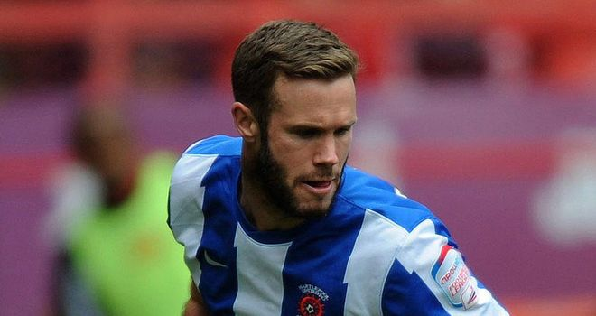 Andy Monkhouse: Scored Pools' equaliser