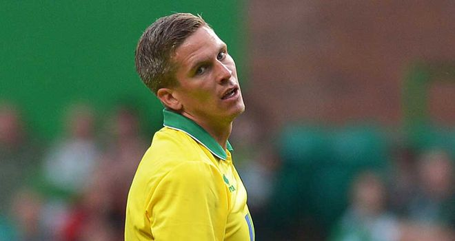 Steve Morison: Believed to be attracting interest from afar