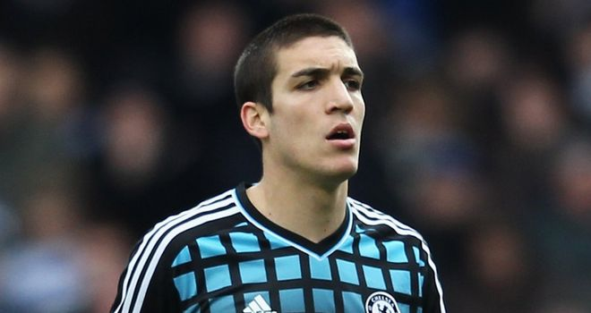 Oriol Romeu: Linked with a move to Bolton but Owen Coyle has hinted a deal may not happen