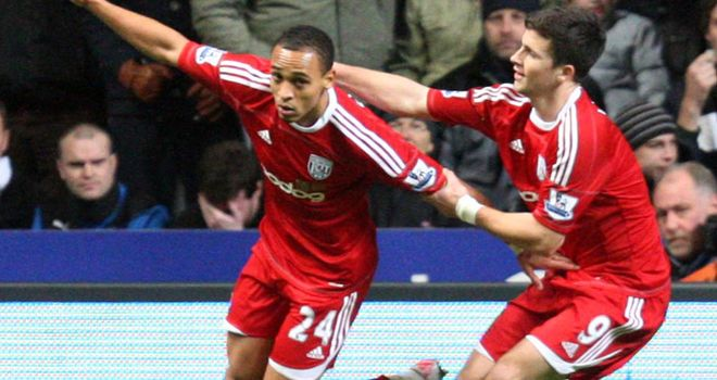Peter Odemwingie: Wanted by Al-Gharrafa in Qatar