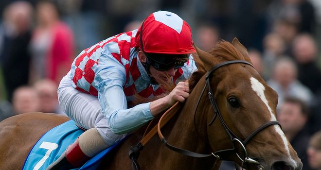 Red Cadeaux: Winter Derby possible