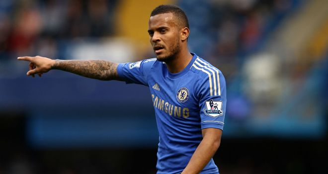 Ryan Bertrand: Signed a new deal to stay at Stamford Bridge for another five years