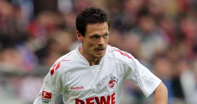 Sascha Riether: Looking forward to sampling the Craven Cottage atmosphere as a Fulham player