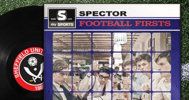 Spector: Release debut album 'Enjoy It While It Lasts' on August 13th