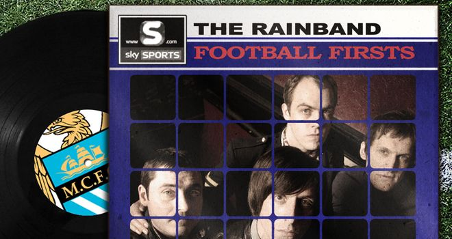 The Rainband: 'Rise Again', the band's tribute single to Marco Simoncelli, is out now