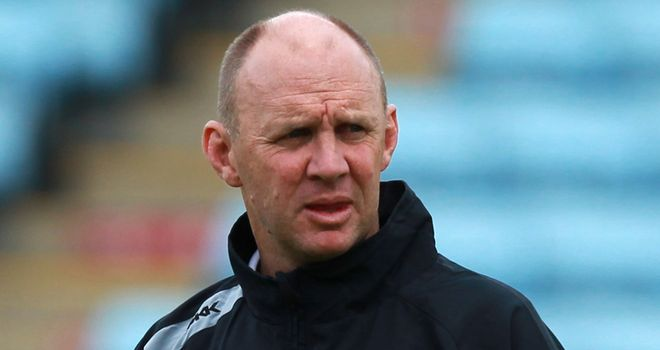 Tony Rea: London Broncos coach praises Jamie Soward