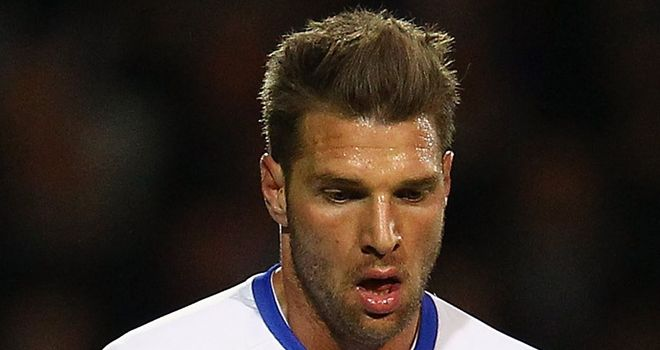 Akos Buzsaky: Midfielder rejected Queens Park Rangers' offer of a new one-year deal
