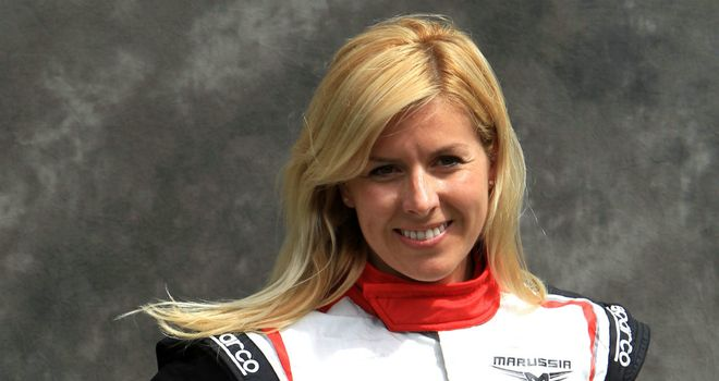 De Villota: Remains in a criticial condition