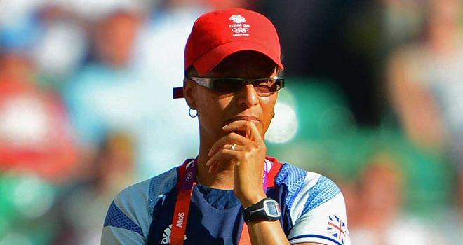 Hope Powell: Women's Team GB coach sweats on the fitness of defender