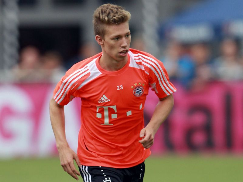 Mitchell Weiser News