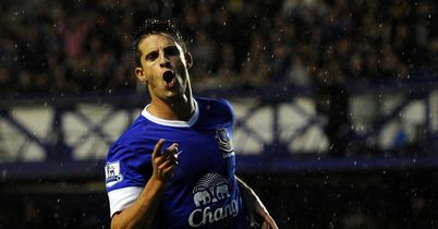 Kevin Mirallas: Ended up making a summer switch to Everton