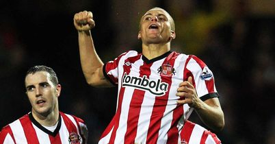 Wes Brown: Back in the picture at Sunderland