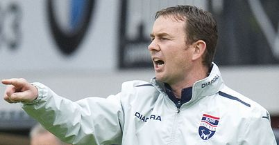Derek Adams: Hoping to add in January