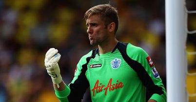 Green: I want to stay at QPR