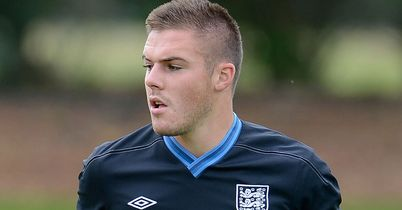 Jack Butland: Facing possible Birmingham exit in January