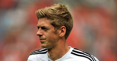 Jon Stead: Highly rated