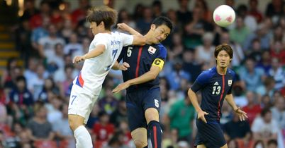 Maya Yoshida: Japan's VVV Venlo defender has been linked with a move to Celtic