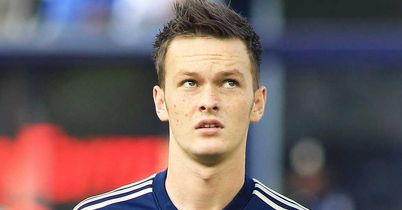Josh McEachran: Facing a fitness race