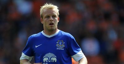Naismith: In line for competitive debut