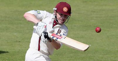 Niall O'Brien: Irishman making switch from Northants to Leicestershire