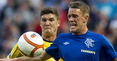 Murdoch: Challenges Shiels