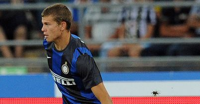Samuele Longo: Has impressed during loan spell in Spain