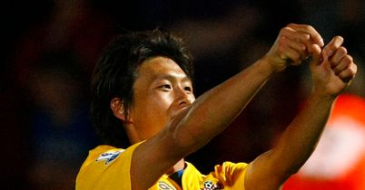 Tadanari Lee: Could start for Southampton