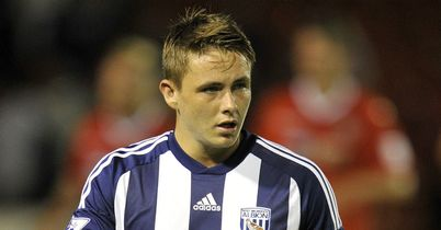 Scott Allan: Filling the Ravel Morrison role at Birmingham