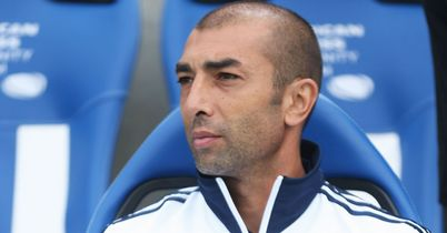 Di Matteo: Will be a big flop, says Holmes