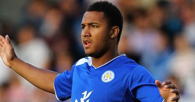 Liam Moore: Now on-loan with Bees