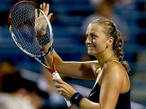 Petra Kvitova: Overpriced at 33/1 in world number one market