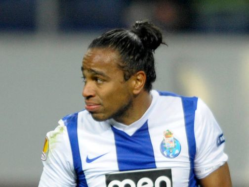 Alvaro Pereira: Signs for Inter Milan