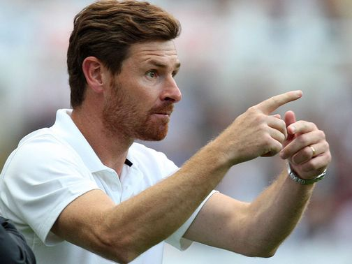 Villas-Boas: Says he has enough defenders