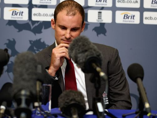 Strauss: Will work on ICC cricket committee