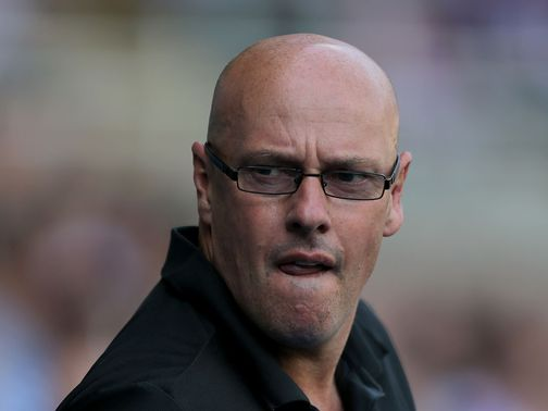 Brian McDermott: Focus fully on helping Reading
