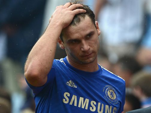 Branislav Ivanovic: Will not face a suspension