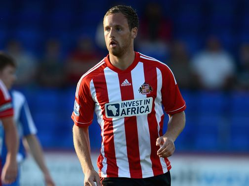 David Meyler: Close to joining Hull