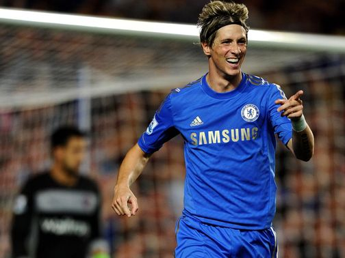 Torres: Would change nothing from last season