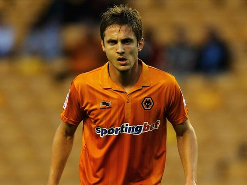 Kevin Doyle: Focused on playing for Wolves
